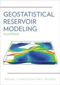 Ebook in inglese Geostatistical Reservoir Modeling Deutsch, Clayton V. , Pyrcz, Michael J.
