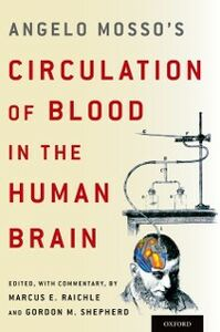 Ebook in inglese Angelo Mossos Circulation of Blood in the Human Brain Raichle, Marcus E. , Shepherd, Gordon M.