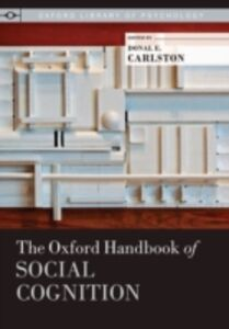 Ebook in inglese Oxford Handbook of Social Cognition