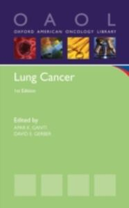 Ebook in inglese Lung Cancer
