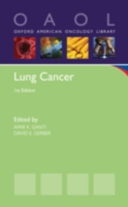 Ebook in inglese Lung Cancer -, -