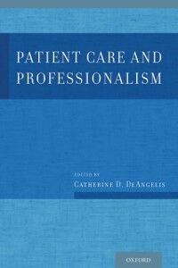 Ebook in inglese Patient Care and Professionalism -, -