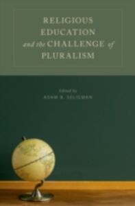 Ebook in inglese Religious Education and the Challenge of Pluralism -, -