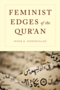 Ebook in inglese Feminist Edges of the Quran Hidayatullah, Aysha A.