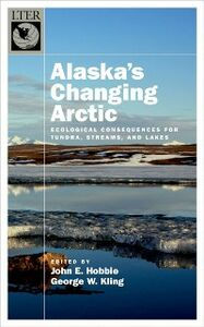 Ebook in inglese Alaskas Changing Arctic: Ecological Consequences for Tundra, Streams, and Lakes -, -