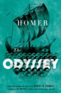 Ebook in inglese Odyssey -, -