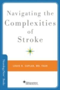 Ebook in inglese Navigating the Complexities of Stroke Caplan, Louis R.