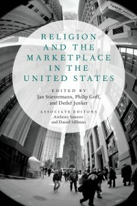Ebook in inglese Religion and the Marketplace in the United States -, -