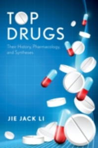 Ebook in inglese Top Drugs: History, Pharmacology, Syntheses Li, Jie Jack