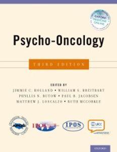 Foto Cover di Psycho-Oncology, Ebook inglese di  edito da Oxford University Press