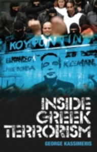Ebook in inglese Inside Greek Terrorism Kassimeris, George