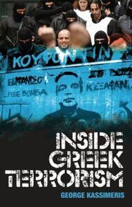 Ebook in inglese Inside Greek Terrorism Kassimeris, George