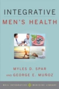 Ebook in inglese Integrative Men's Health -, -