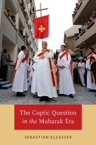 Ebook in inglese Coptic Question in the Mubarak Era Elsasser, Sebastian
