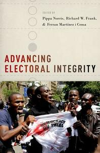 Advancing Electoral Integrity - cover