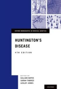 Ebook in inglese Huntingtons Disease