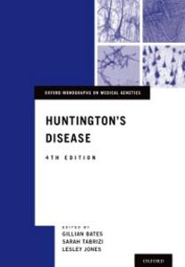Ebook in inglese Huntingtons Disease -, -