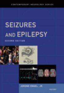 Ebook in inglese Seizures and Epilepsy Engel, Jr., Jerome