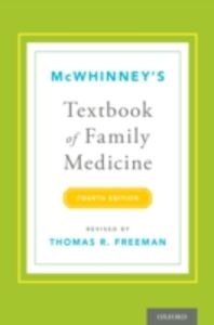 Ebook in inglese McWhinney's Textbook of Family Medicine, 4th Edition
