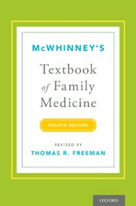 Ebook in inglese McWhinney's Textbook of Family Medicine, 4th Edition -, -