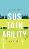 Libro in inglese Sustainability: A History Jeremy L. Caradonna