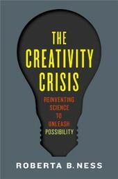 Creativity Crisis: Reinventing Science to Unleash Possibility