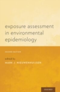 Ebook in inglese Exposure Assessment in Environmental Epidemiology -, -