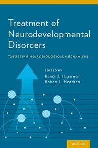 Ebook in inglese Treatment of Neurodevelopmental Disorders: Targeting Neurobiological Mechanisms -, -