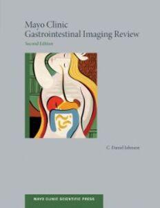 Foto Cover di Mayo Clinic Gastrointestinal Imaging Review, Ebook inglese di C. Daniel Johnson, edito da Oxford University Press