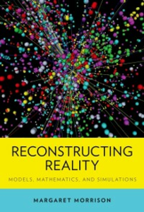 Ebook in inglese Reconstructing Reality: Models, Mathematics, and Simulations Morrison, Margaret