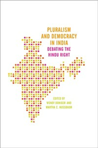 Ebook in inglese Pluralism and Democracy in India: Debating the Hindu Right -, -