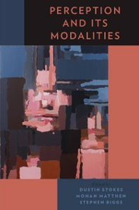 Ebook in inglese Perception and Its Modalities -, -