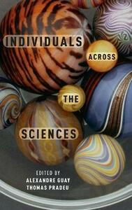 Individuals Across the Sciences - cover