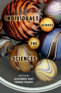 Ebook in inglese Individuals Across the Sciences -, -