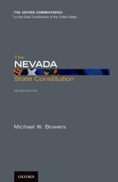 Nevada State Constitution