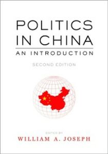 Ebook in inglese Politics in China: An Introduction, Second Edition -, -