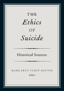 Ebook in inglese Ethics of Suicide: Historical Sources -, -
