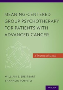 Ebook in inglese Meaning-Centered Group Psychotherapy for Patients with Advanced Cancer: A Treatment Manual Breitbart, William S. , Poppito, Shannon R.