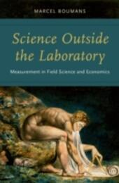 Science Outside the Laboratory: Measurement in Field Science and Economics