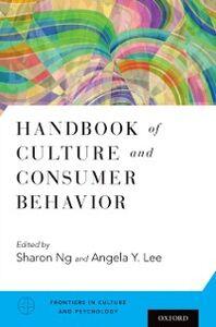Ebook in inglese Handbook of Culture and Consumer Behavior -, -