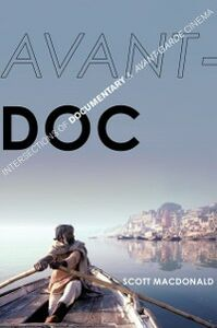 Foto Cover di Avant-Doc: Intersections of Documentary and Avant-Garde Cinema, Ebook inglese di Scott MacDonald, edito da Oxford University Press