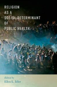Ebook in inglese Religion as a Social Determinant of Public Health