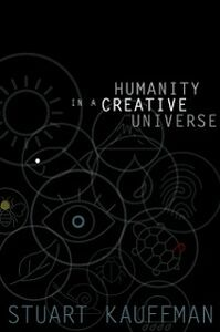 Ebook in inglese Humanity in a Creative Universe Kauffman, Stuart A.