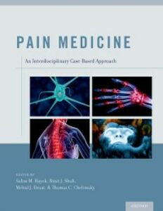 Ebook in inglese Pain Medicine: An Interdisciplinary Case-Based Approach -, -
