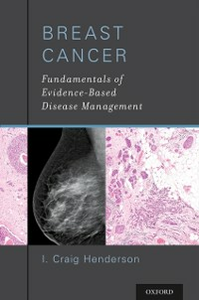 Ebook in inglese Breast Cancer: Fundamentals of Evidence-Based Disease Management Henderson, I. Craig