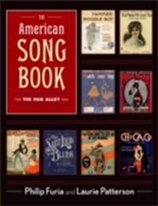 Foto Cover di American Song Book: The Tin Pan Alley Era, Ebook inglese di Philip Furia,Laurie J. Patterson, edito da Oxford University Press