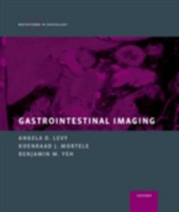 Ebook in inglese Gastrointestinal Imaging -, -
