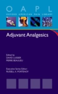 Ebook in inglese Adjuvant Analgesics -, -