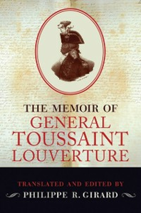 Ebook in inglese Memoir of Toussaint Louverture Girard, Philippe R.
