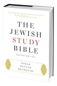Ebook in inglese Jewish Study Bible: Second Edition -, -